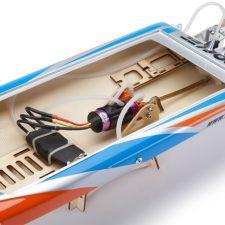 Rocket Racing Boat