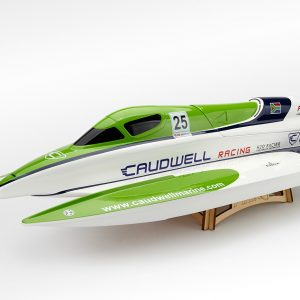 Caudwell F1-01